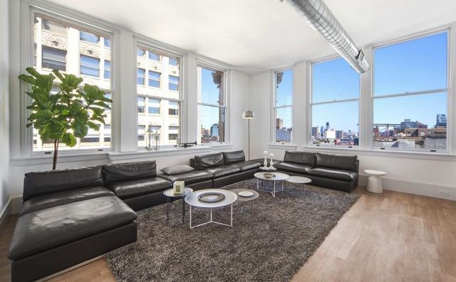 172 Crosby Street, Unit PH9B Manhattan, NY 10012