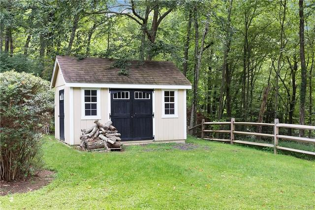 96 Topstone Road Redding, CT 06896