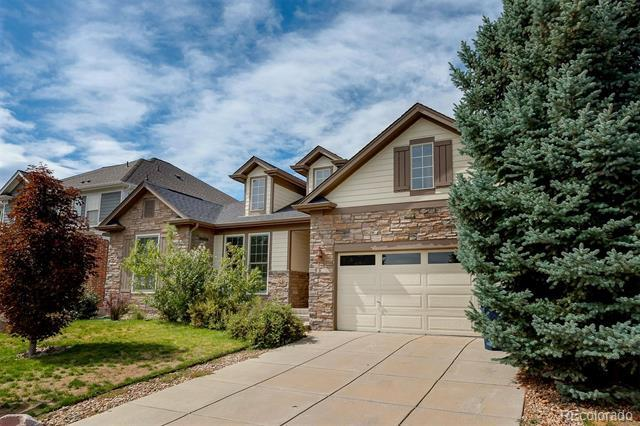 12371 Turquoise Terrace Street Castle Pines, CO 80108