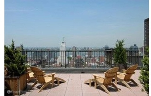 230-west West 55th Street, Unit 18F Image #1