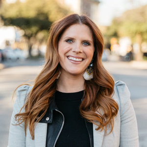 Erin Duvall,                     Agent in Dallas - Compass