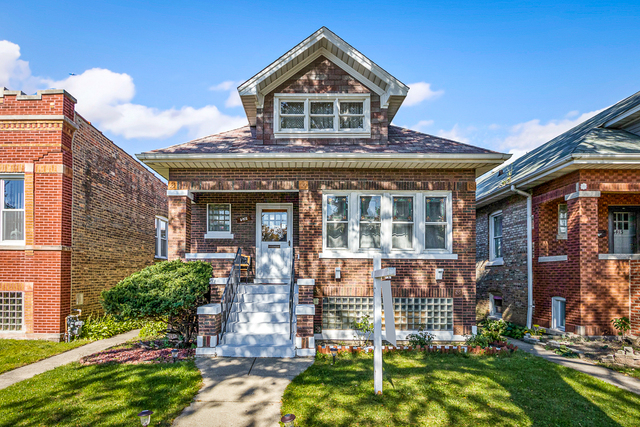 6415 28th Place Berwyn, IL 60402
