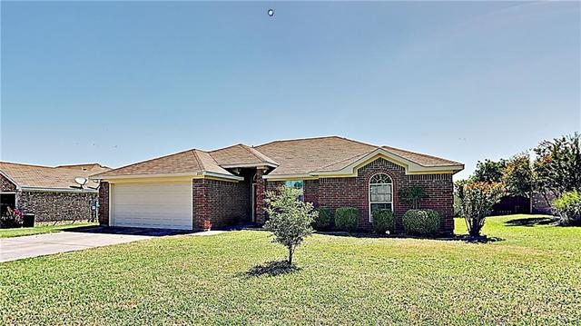 222 Whitestone Way Weatherford, TX 76085