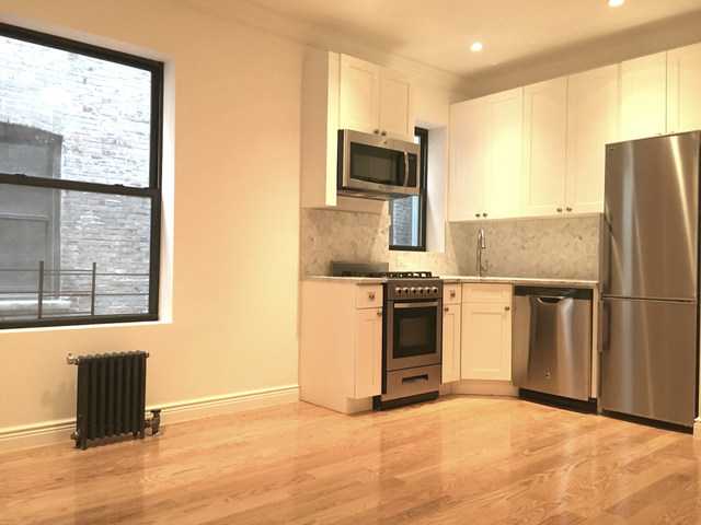 242 West 109th Street, Unit 4A Image #1