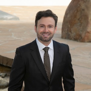 Jeff Blasingame, Agent in Los Angeles - Compass