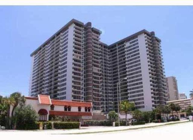 2030 South Ocean Drive, Unit 1115 Image #1