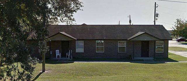 815 East Russell Avenue Welsh, LA 70591