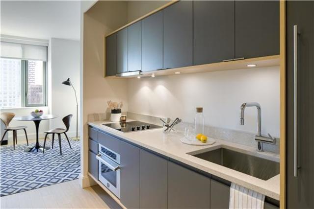 10 City Point, Unit 31A Image #1
