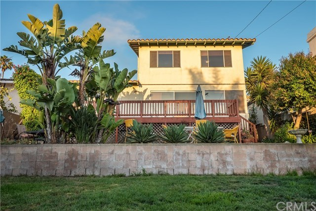549 South Helberta Avenue Redondo Beach, CA 90277