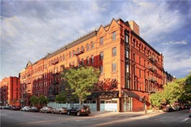 159 West 118th Street, Unit 4D Image #1