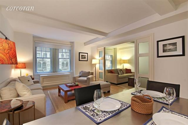 27 West 72nd Street, Unit 205 Image #1