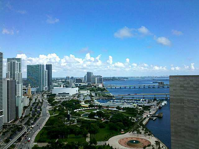 325 South Biscayne Boulevard, Unit 3924 Image #1