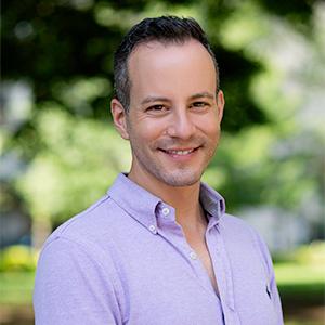 Sean Kaplan,                     Agent in Philadelphia - Compass