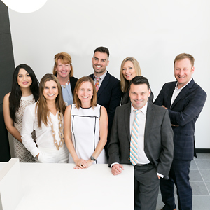 The Jenn Smira Team,                     Agent in DC - Compass
