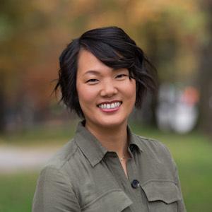 Jennifer Kim