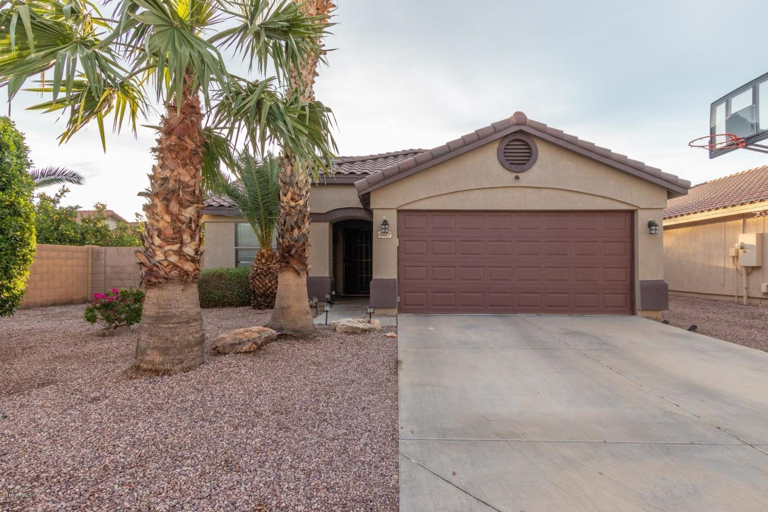 13627 West Fargo Drive Surprise, AZ 85374