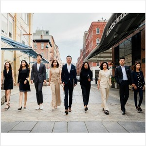 The Andy Li Team, Agent in New York City - Compass