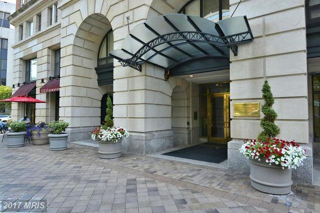 601 Pennsylvania Avenue Northwest, Unit 1110N Image #1