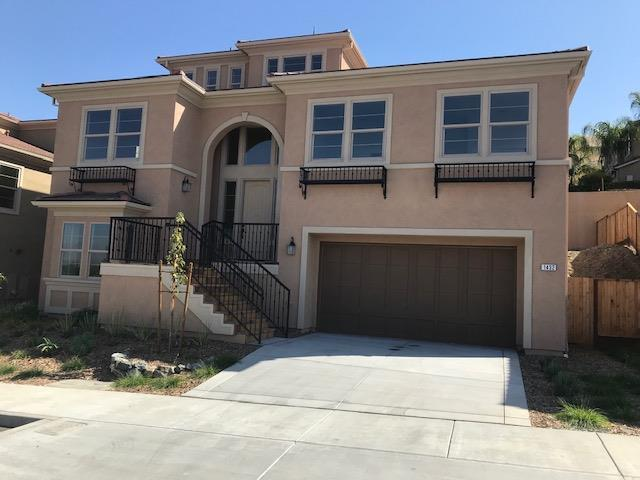 1432 Cottlestone Court San Jose, CA 95121