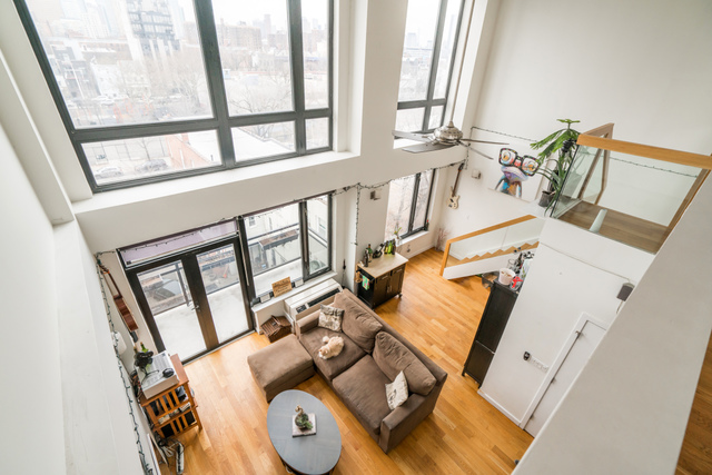 122 Vanderbilt Avenue, Unit 6C Brooklyn, NY 11205
