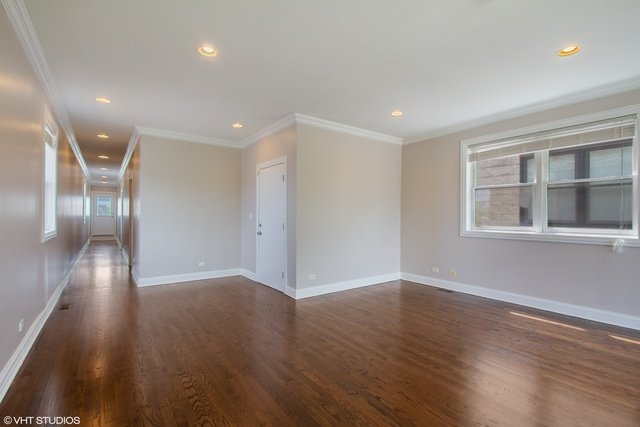 4931 South Prairie Avenue, Unit 3 Chicago, IL 60615