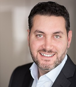 Ely Hakimian,                       Agent in Los Angeles - Compass