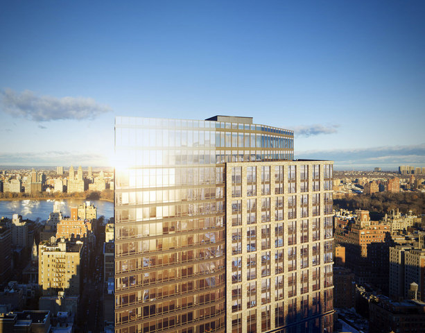 205 East 92nd Street, Unit 26F Image #1