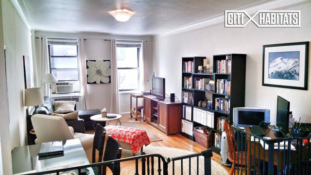 29 West 65th Street, Unit 4A Image #1