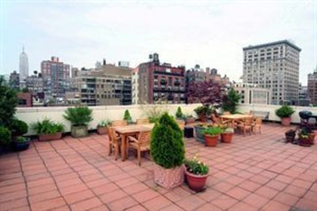 45 West 11th Street, Unit 1A Image #1