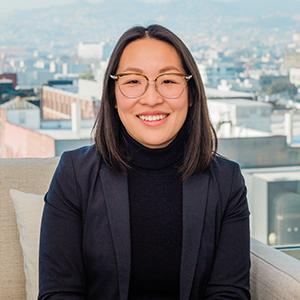 Silvia Zeng
