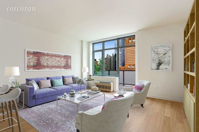 180 Myrtle Avenue, Unit 15T Image #1