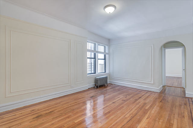 225 Bennett Avenue, Unit 5T Image #1