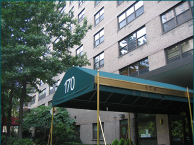 170 West End Avenue, Unit 21T Image #1
