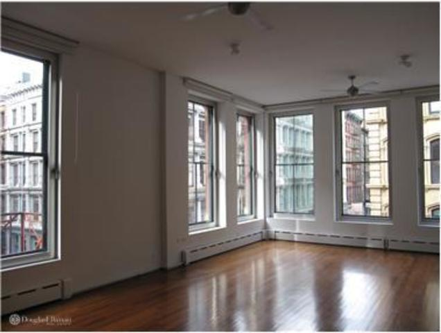 36 Greene Street, Unit 3 Image #1