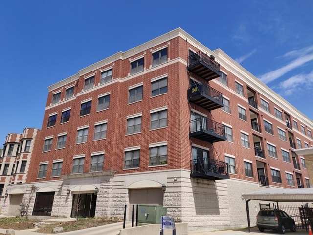 7625 North Eastlake Terrace, Unit 206 Chicago, IL 60626