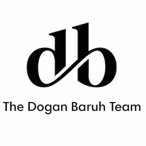 The Dogan Baruh Team,                       Agent in NYC - Compass