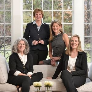 The Joanne Hudson Group, Agent Team in Chicago - Compass