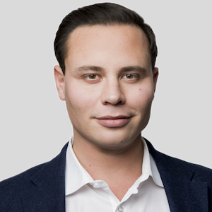 Jared Seligman, Agent in NYC - Compass