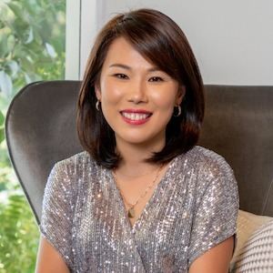 Umi Park, Agent in San Francisco - Compass