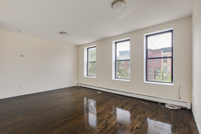 927 Putnam Avenue, Unit 4R Image #1