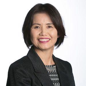 Takami Hamadani, Agent in San Francisco - Compass