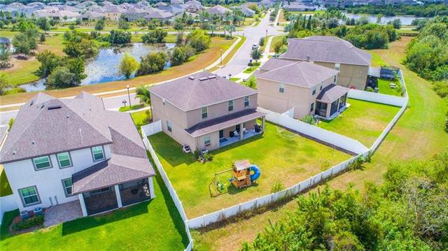 12316 Streambed Drive Riverview, FL 33579