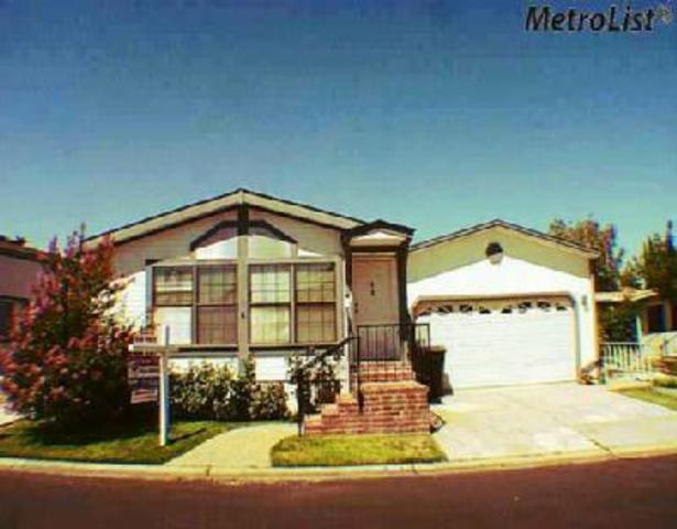 Restricted Address Roseville Ca 95678 Compass