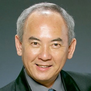 David Huynh, Agent in San Francisco - Compass