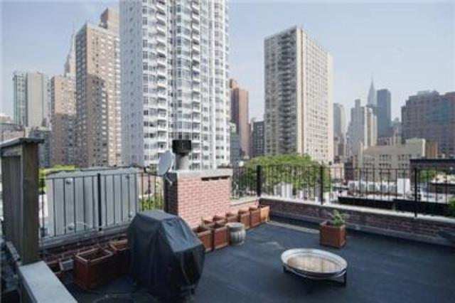 222 East 31st Street, Unit PH Image #1