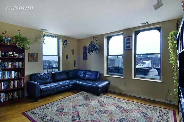 353 Ocean Avenue, Unit 6A Image #1