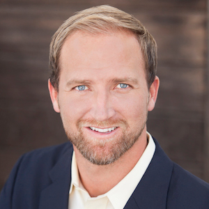 Ryan Judson,                     Agent in San Diego - Compass