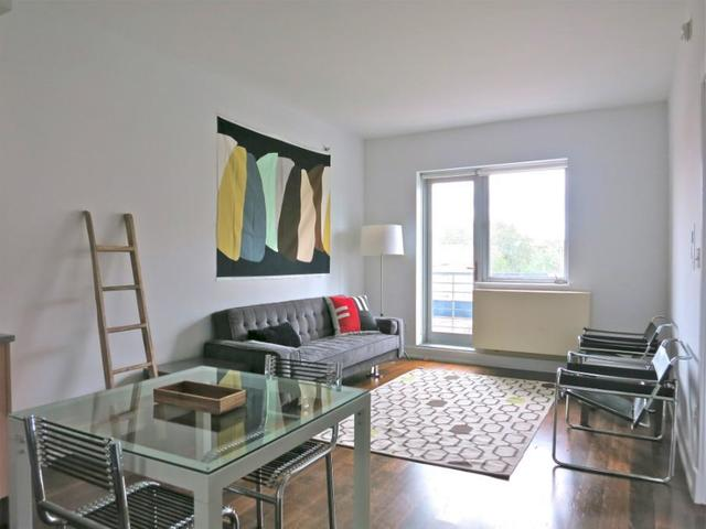 100 Maspeth Avenue, Unit 4D Image #1