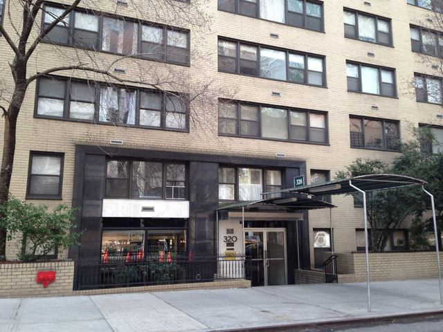 320 East 52nd Street, Unit 6E Image #1