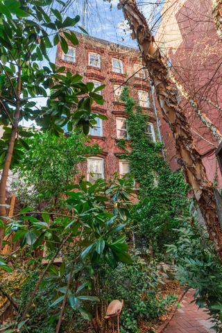 18 Spring Street, Unit Carriage House Manhattan, NY 10012